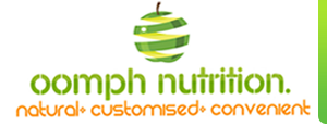 Oomph Nutrition